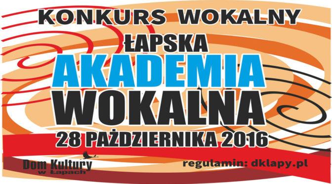 Łapska Akademia Wokalna