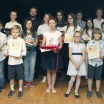 Dziecięco-Młodzieżowy Festiwal Muzyczny DEBIUTY 2018