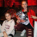 Flejwunia Kids grupa reprezentująca Dom Kultury w Łapach. Street Noise vol. 3 Białystok