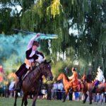 Tradycje szlacheckie w Gminie Łapy - Narwiański Zajazd Szlachecki 2018