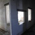 Dom Kultury w Łapach 2018 budowa.