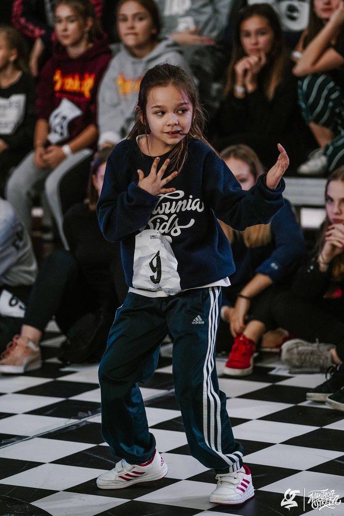 Flejwunia Kids Wirująca Strefa 2018 Dom Kultury w Łapach