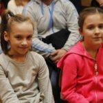 Niepodległość oczami dzieci konkurs plastyczny DK Łapy
