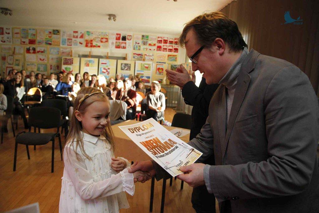 6. Konkurs Recytatorski Wiew Sitowia w Domu Kultury w Łapach