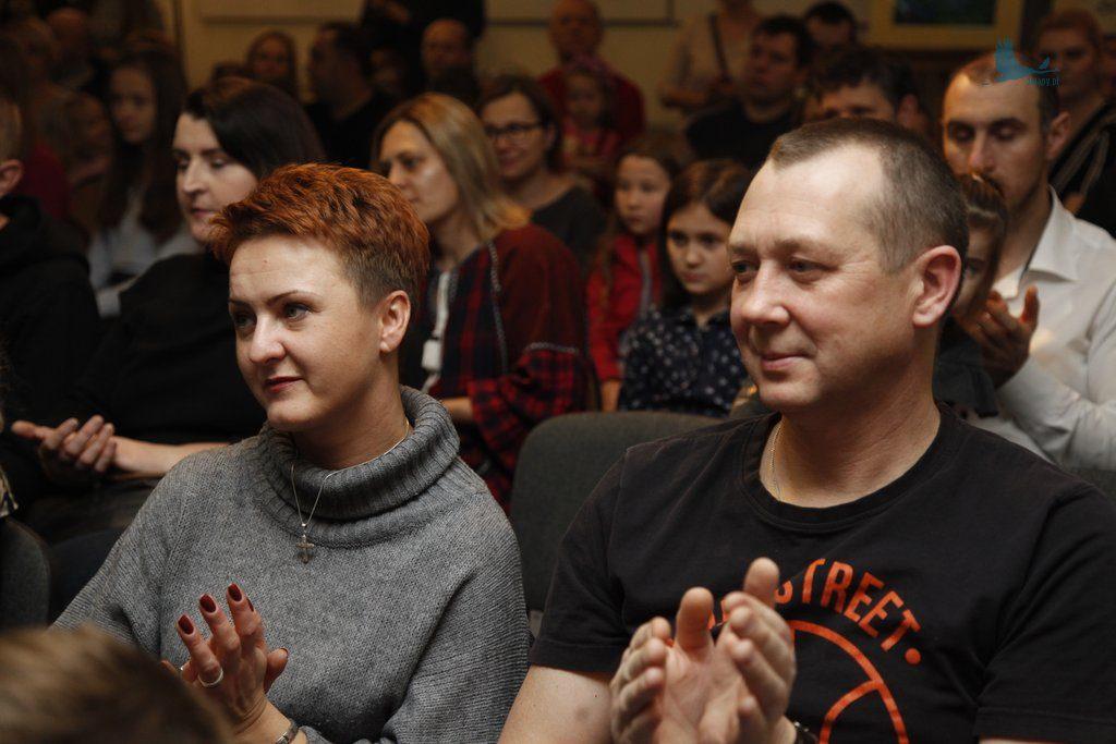 2. Ogólnopolski Konkurs Plastyczny Łapy Dom Kultury