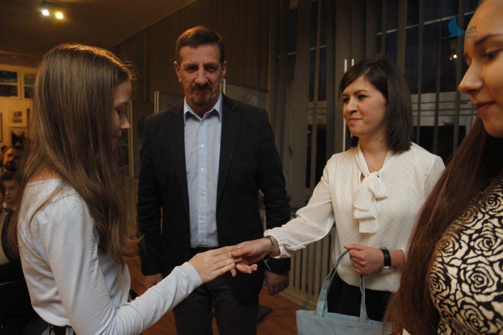 2. Ogólnopolski Konkurs Plastyczny Rzeka Łapy Dom Kultury