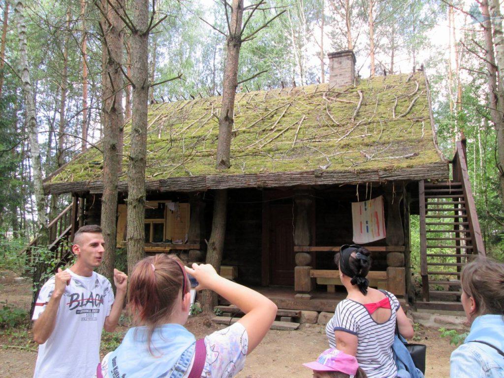 Wycieczki z Domem Kultury w Łapach
