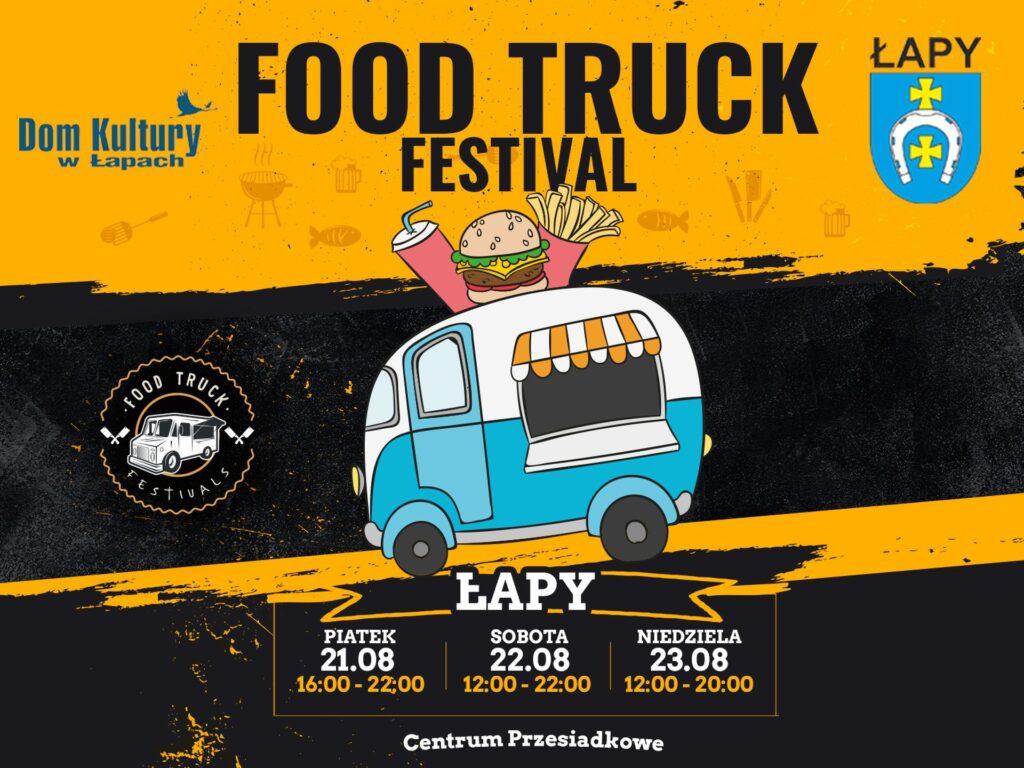 Festiwal ulicznego jedzenia. To wyjątkowe wydarzenie kulinarne, którego ideą jest promowanie kultury street food-owej w Polsce.