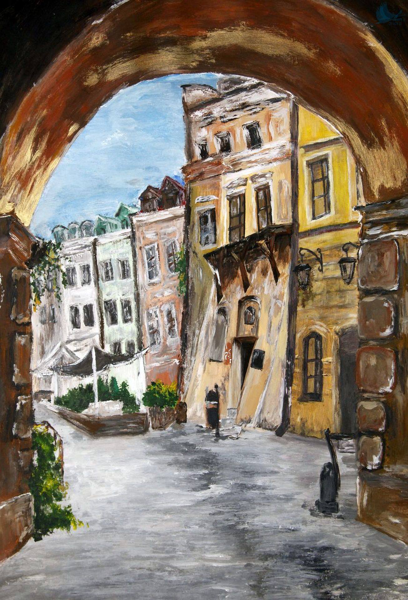 VII Międzynarodowy Konkurs Plastyczny Pejzaże Mistyczne– Architektura Lublina i okolic 2020