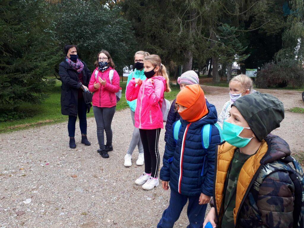Natura uważna WDK Uhowo-20207-wycieczka do Kurowa
