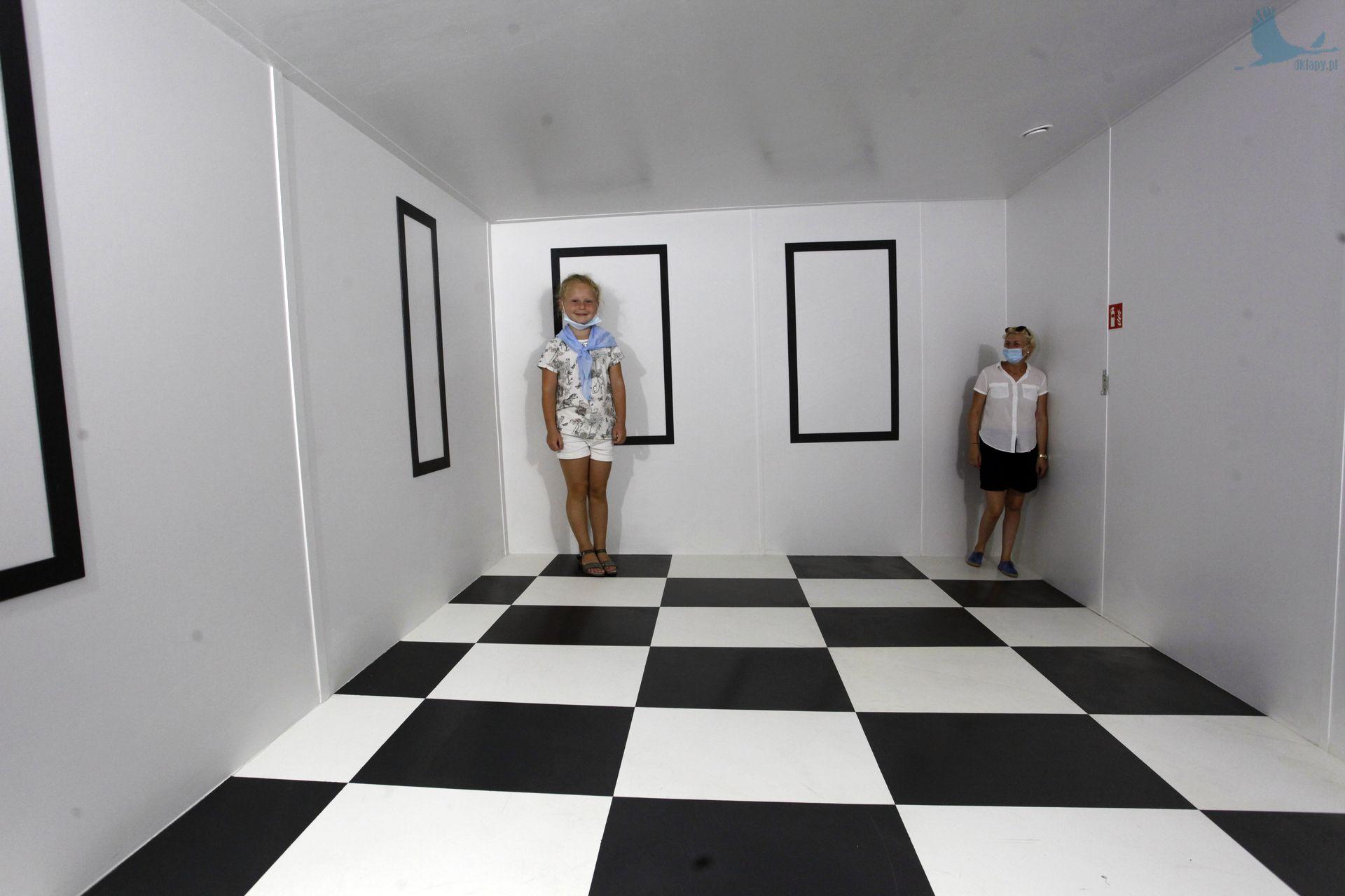 Akcja Lato 2021. Turnus 2. Dom Kultury w Łapach. Muzeum Rolnictwa Ciechanowiec