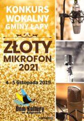 konkurs wokalny złoty mikrofon